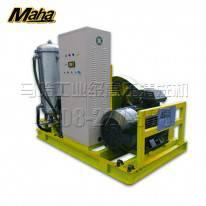 【德国马哈Maha】电驱动超高压清洗机M140/200E